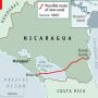 Nicaragua's canal