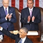 The state-of-the-union address