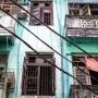 Myanmar's commercial capital