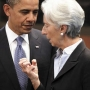 Reforming the IMF
