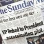 Zimbabwean politics