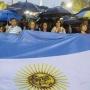 Argentine politics