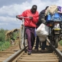 African roads and rails