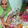 Obituary: Sashimani Devi