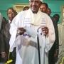 Sudan's politics
