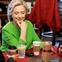 The Clinton campaign