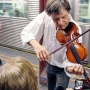 Busking in the digital age