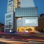 Manhattan's new Whitney