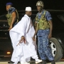 Gambia's former dictator has become a farmer