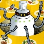 Automating cookery