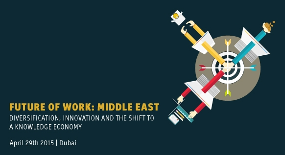 Future of Work: Middle East