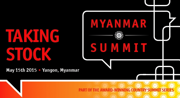 Myanmar Summit