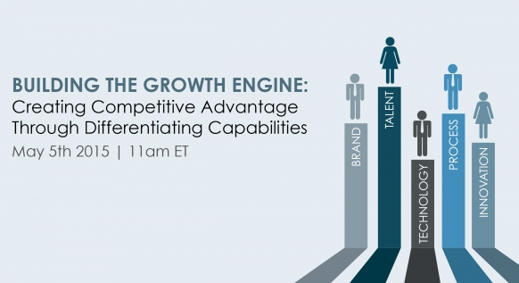 Building the Growth Engine