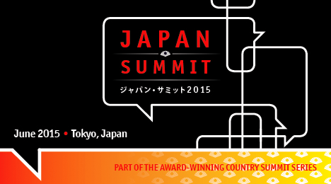 Japan Summit 2015