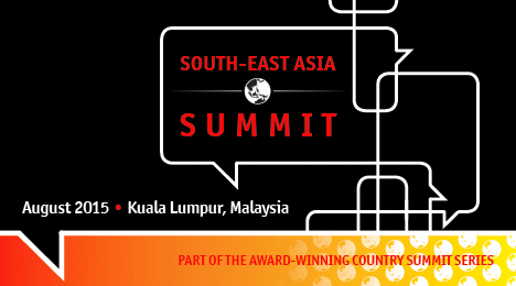 South-East Asia Summit 2015