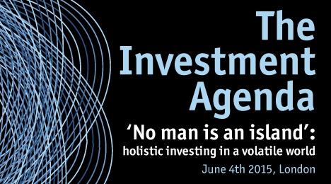 Investment Agenda: London