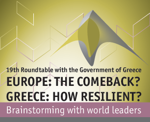 19th Roundtable with the Government of Greece
