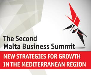 The Second Malta Business Summit