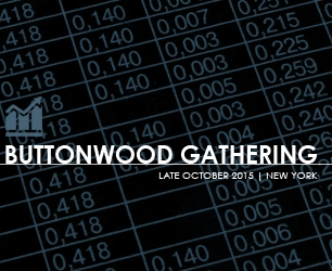 The Buttonwood Gathering