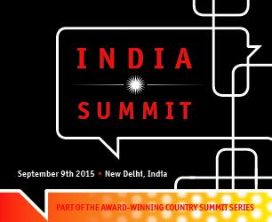 India Summit 2015