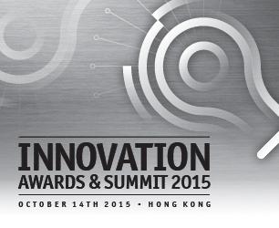 Innovation Awards & Summit 2015