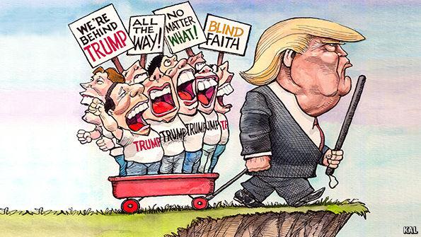 Trump ja vapaakauppa