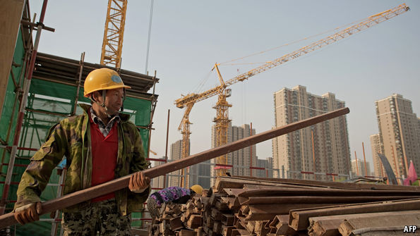China's uncannily stable growth versus the price of reform