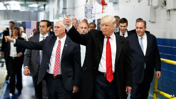 Why Donald Trump can't create 25m jobs