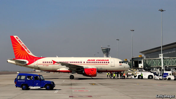 Air India may segregate some women passengers for their own safety