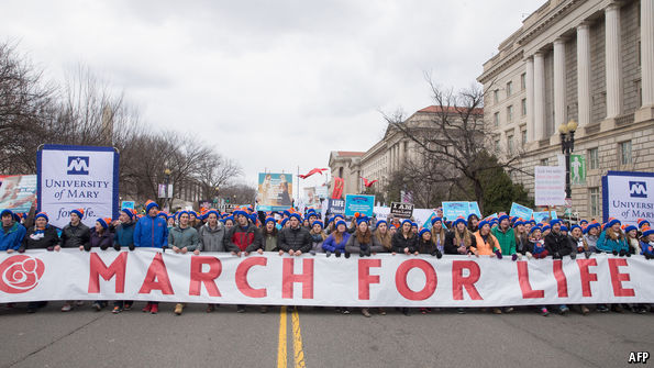 Vice President Mike Pence will speak at the March for Life
