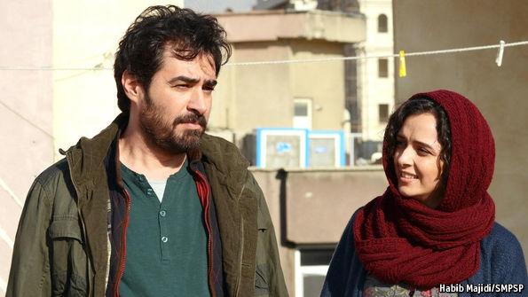 Asghar Farhadi and the state of Iranian cinema