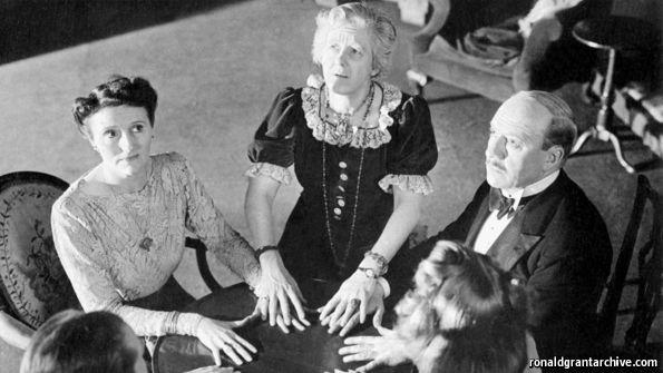 The ouija-board theory of democracy