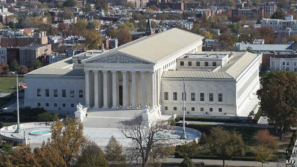 Justices consider the case of an immigrant who received bad legal advice