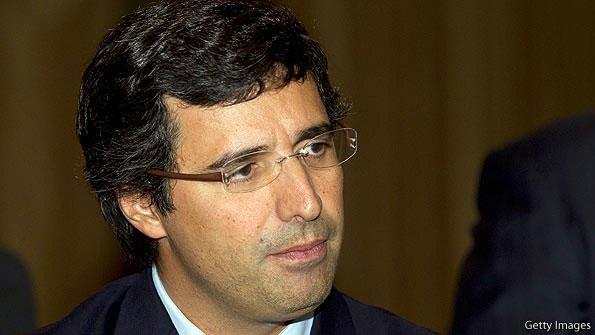 André Estevez