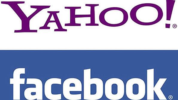 Yahoo! v Facebook