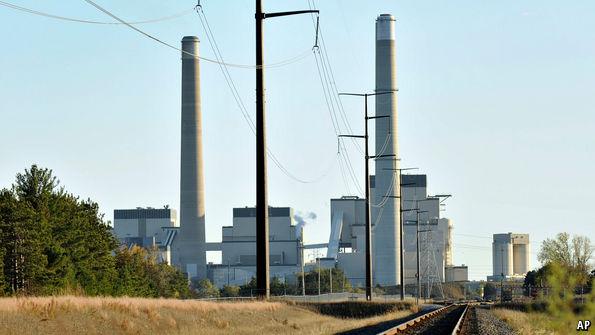 Supreme emissions