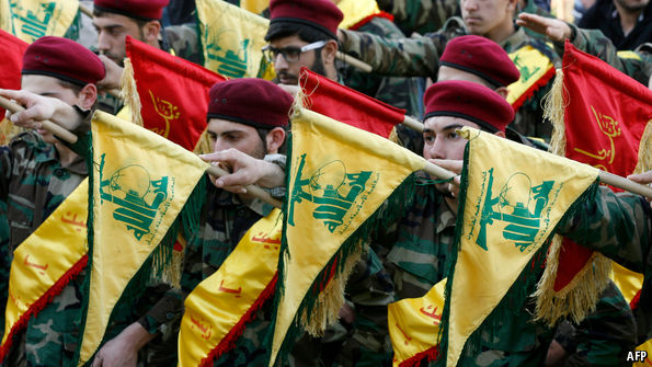 Gulf States Declare Hezbollah a Terrorist Organization