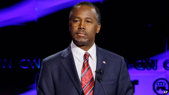 ben carson essay contest Eric on c-span with dr ben carson february 26, 2016 eric moderates a  conversation with presidential candidate ben carson at the nrb's presidential  forum.