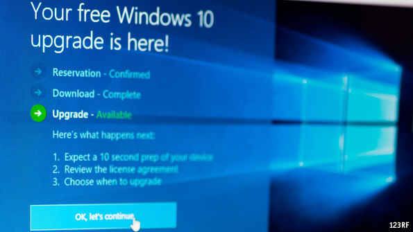 Why upgrade to Windows 10?