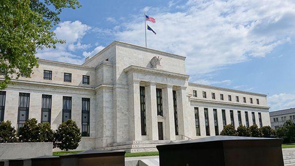 Federal Reserve?
