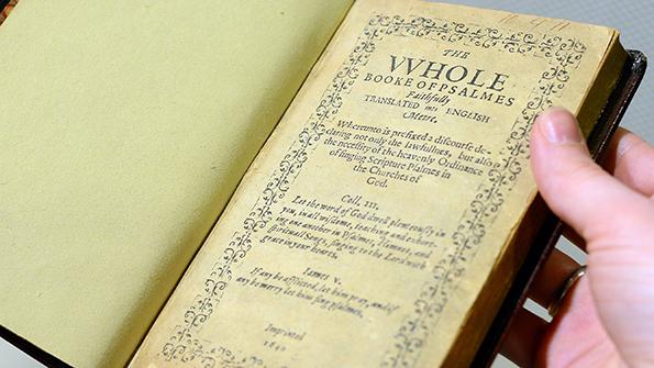 poetic analysis of psalm 19