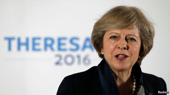 Conservative committee to meet to confirm May