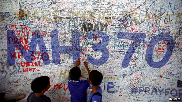 Search for MH370 to be suspended