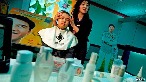 安利中国的直销模式:转机与新生