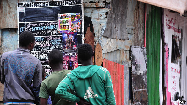 Is Kenya's film censor out of control?