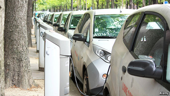 Electric cars are set to arrive far more speedily than anticipated