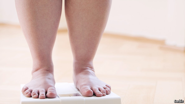 Obesity: Wider understanding | The Economist