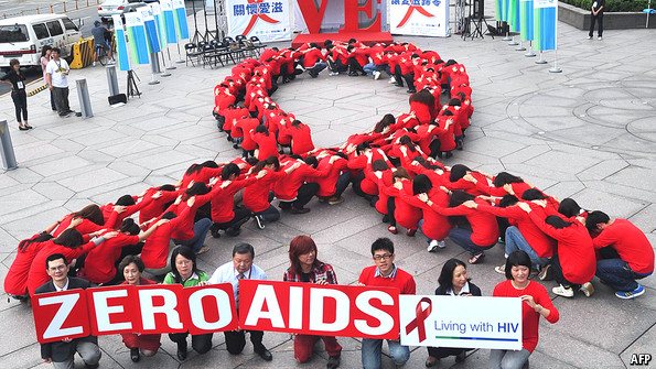 The 20th International AIDS Conference: Is the end in sight?