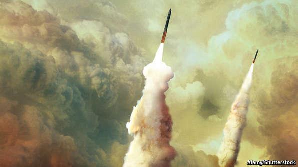 Новый ядерный век