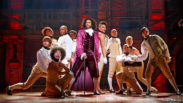 """a cultural perspective of the broadway phenomenon Since its 2015 debut, the hip-hop broadway show, hamilton: an american musical, has exploded into a cultural phenomenon unlike any musical before it it has won every """"you have no idea how lyrically amazing this show is from a rap perspective,"""" gushes performance artist lemon anderson the songs resonate with."""